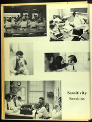 Page 14, 1970 Edition, University of Kansas School of Medicine - Jayhawker MD Yearbook (Kansas City, KS) online yearbook collection