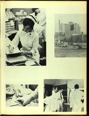 Page 15, 1970 Edition, University of Kansas School of Medicine - Jayhawker MD Yearbook (Kansas City, KS) online yearbook collection