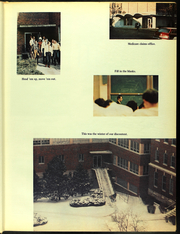 Page 9, 1970 Edition, University of Kansas School of Medicine - Jayhawker MD Yearbook (Kansas City, KS) online yearbook collection