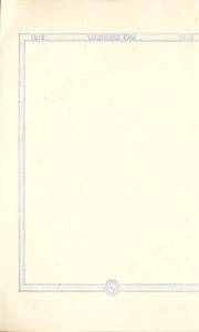Page 5, 1916 Edition, Washburn University - Kaw Yearbook (Topeka, KS) online yearbook collection
