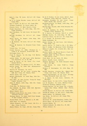 Page 15, 1918 Edition, Washburn University - Kaw Yearbook (Topeka, KS) online yearbook collection