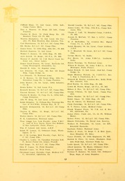 Page 16, 1918 Edition, Washburn University - Kaw Yearbook (Topeka, KS) online yearbook collection