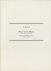 Page 12, 1929 Edition, Washburn University - Kaw Yearbook (Topeka, KS) online yearbook collection