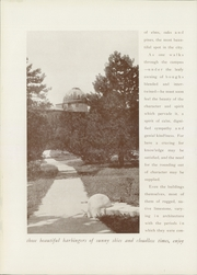 Page 14, 1929 Edition, Washburn University - Kaw Yearbook (Topeka, KS) online yearbook collection
