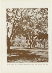 Page 16, 1929 Edition, Washburn University - Kaw Yearbook (Topeka, KS) online yearbook collection
