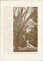 Page 17, 1929 Edition, Washburn University - Kaw Yearbook (Topeka, KS) online yearbook collection