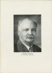 Page 8, 1929 Edition, Washburn University - Kaw Yearbook (Topeka, KS) online yearbook collection