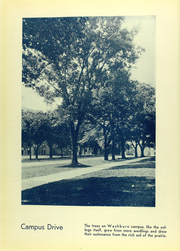 Page 16, 1931 Edition, Washburn University - Kaw Yearbook (Topeka, KS) online yearbook collection