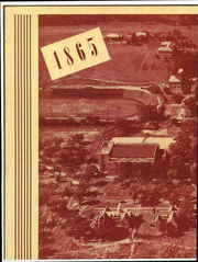 Page 2, 1940 Edition, Washburn University - Kaw Yearbook (Topeka, KS) online yearbook collection
