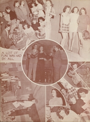 Page 16, 1947 Edition, Washburn University - Kaw Yearbook (Topeka, KS) online yearbook collection