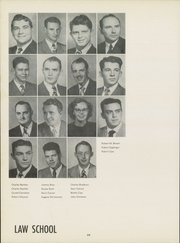 Page 32, 1950 Edition, Washburn University - Kaw Yearbook (Topeka, KS) online yearbook collection