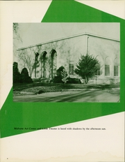 Page 10, 1959 Edition, Washburn University - Kaw Yearbook (Topeka, KS) online yearbook collection