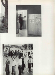 Page 13, 1967 Edition, Washburn University - Kaw Yearbook (Topeka, KS) online yearbook collection