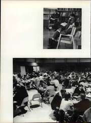 Page 14, 1967 Edition, Washburn University - Kaw Yearbook (Topeka, KS) online yearbook collection