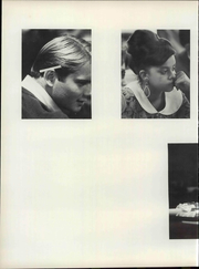 Page 16, 1967 Edition, Washburn University - Kaw Yearbook (Topeka, KS) online yearbook collection
