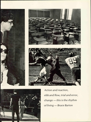 Page 13, 1969 Edition, Washburn University - Kaw Yearbook (Topeka, KS) online yearbook collection