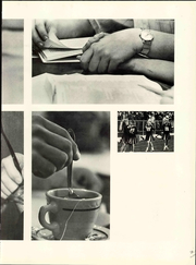 Page 17, 1969 Edition, Washburn University - Kaw Yearbook (Topeka, KS) online yearbook collection