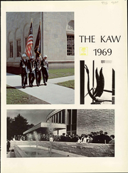 Page 7, 1969 Edition, Washburn University - Kaw Yearbook (Topeka, KS) online yearbook collection