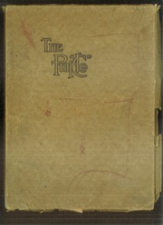 1919 Edition, Coffeyville High School - Purple C Yearbook (Coffeyville, KS)