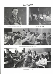 Page 16, 1972 Edition, Colgan High School - Image Yearbook (Pittsburg, KS) online yearbook collection