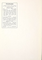 Page 4, 1936 Edition, Cowley College - Tiger Daze Yearbook (Arkansas City, KS) online yearbook collection