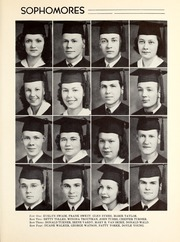 Page 11, 1941 Edition, Cowley College - Tiger Daze Yearbook (Arkansas City, KS) online yearbook collection