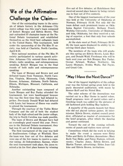 Page 5, 1941 Edition, Cowley College - Tiger Daze Yearbook (Arkansas City, KS) online yearbook collection