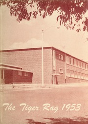 Page 1, 1953 Edition, Cowley College - Tiger Daze Yearbook (Arkansas City, KS) online yearbook collection