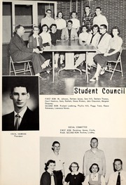 Page 11, 1953 Edition, Cowley College - Tiger Daze Yearbook (Arkansas City, KS) online yearbook collection