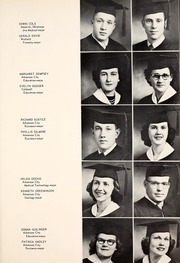 Page 15, 1953 Edition, Cowley College - Tiger Daze Yearbook (Arkansas City, KS) online yearbook collection