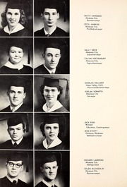 Page 16, 1953 Edition, Cowley College - Tiger Daze Yearbook (Arkansas City, KS) online yearbook collection