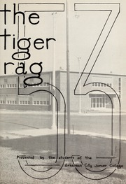 Page 7, 1953 Edition, Cowley College - Tiger Daze Yearbook (Arkansas City, KS) online yearbook collection