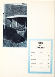 Page 10, 1960 Edition, Cowley College - Tiger Daze Yearbook (Arkansas City, KS) online yearbook collection