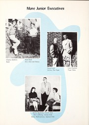 Page 12, 1960 Edition, Cowley College - Tiger Daze Yearbook (Arkansas City, KS) online yearbook collection