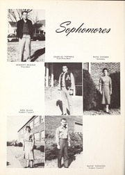 Page 14, 1960 Edition, Cowley College - Tiger Daze Yearbook (Arkansas City, KS) online yearbook collection