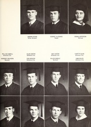 Page 15, 1960 Edition, Cowley College - Tiger Daze Yearbook (Arkansas City, KS) online yearbook collection