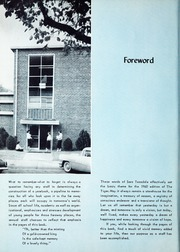 Page 6, 1960 Edition, Cowley College - Tiger Daze Yearbook (Arkansas City, KS) online yearbook collection