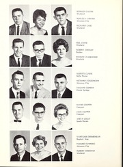 Page 14, 1962 Edition, Cowley College - Tiger Daze Yearbook (Arkansas City, KS) online yearbook collection