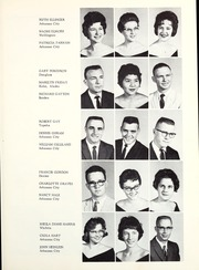 Page 15, 1962 Edition, Cowley College - Tiger Daze Yearbook (Arkansas City, KS) online yearbook collection