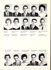 Page 16, 1962 Edition, Cowley College - Tiger Daze Yearbook (Arkansas City, KS) online yearbook collection