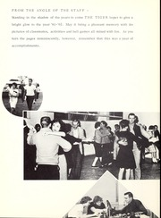 Page 6, 1962 Edition, Cowley College - Tiger Daze Yearbook (Arkansas City, KS) online yearbook collection