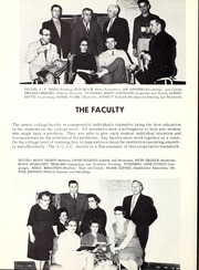 Page 8, 1962 Edition, Cowley College - Tiger Daze Yearbook (Arkansas City, KS) online yearbook collection