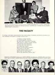 Page 9, 1962 Edition, Cowley College - Tiger Daze Yearbook (Arkansas City, KS) online yearbook collection