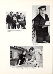 Page 10, 1970 Edition, Cowley College - Tiger Daze Yearbook (Arkansas City, KS) online yearbook collection