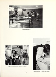 Page 11, 1970 Edition, Cowley College - Tiger Daze Yearbook (Arkansas City, KS) online yearbook collection