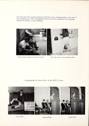Page 12, 1970 Edition, Cowley College - Tiger Daze Yearbook (Arkansas City, KS) online yearbook collection
