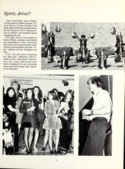 Page 13, 1972 Edition, Cowley College - Tiger Daze Yearbook (Arkansas City, KS) online yearbook collection