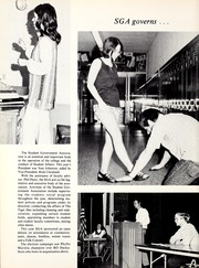 Page 14, 1972 Edition, Cowley College - Tiger Daze Yearbook (Arkansas City, KS) online yearbook collection