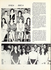 Page 15, 1972 Edition, Cowley College - Tiger Daze Yearbook (Arkansas City, KS) online yearbook collection
