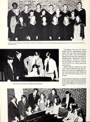 Page 16, 1972 Edition, Cowley College - Tiger Daze Yearbook (Arkansas City, KS) online yearbook collection